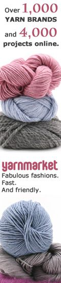 Knitting Pattern Central - Free, Online Knitting Patterns - Beginner Knitting...