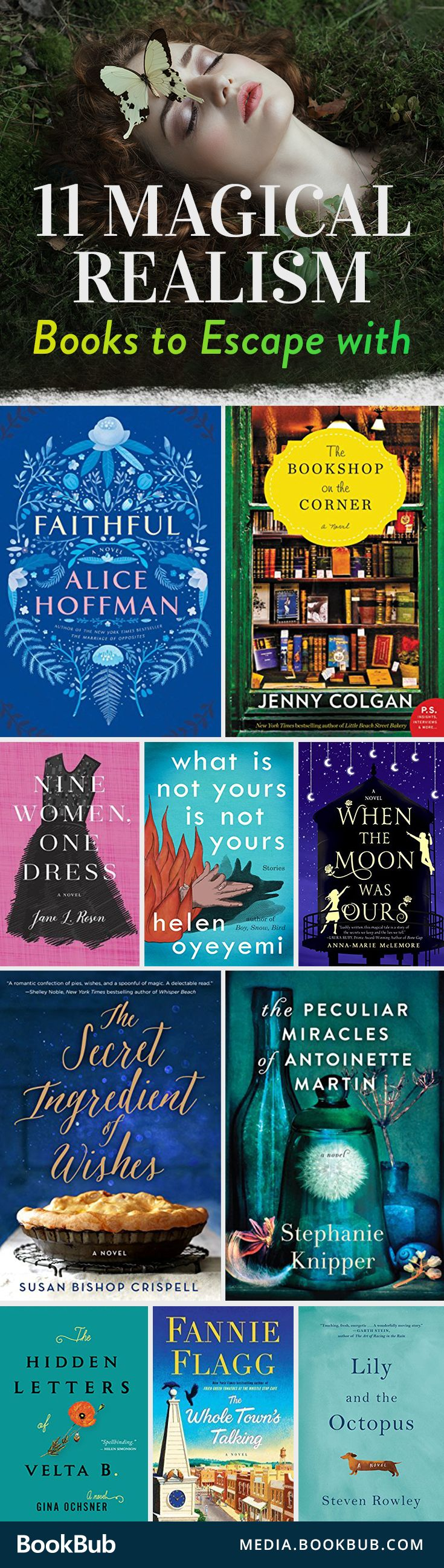 These books are worth reading when you need an escape.