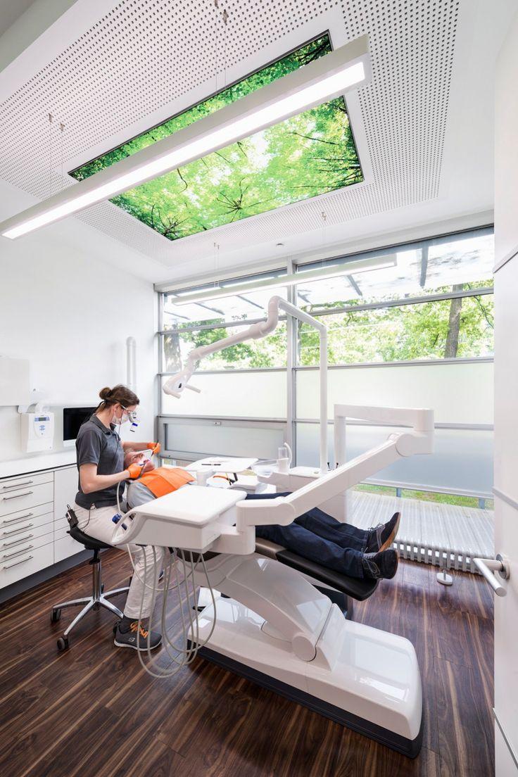 die besten 25 arztpraxis design ideen auf pinterest. Black Bedroom Furniture Sets. Home Design Ideas