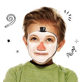 Best 25 Face painting kits ideas on Pinterest