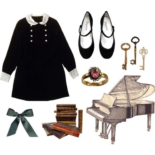 ., created by magdalena-bing on Polyvore