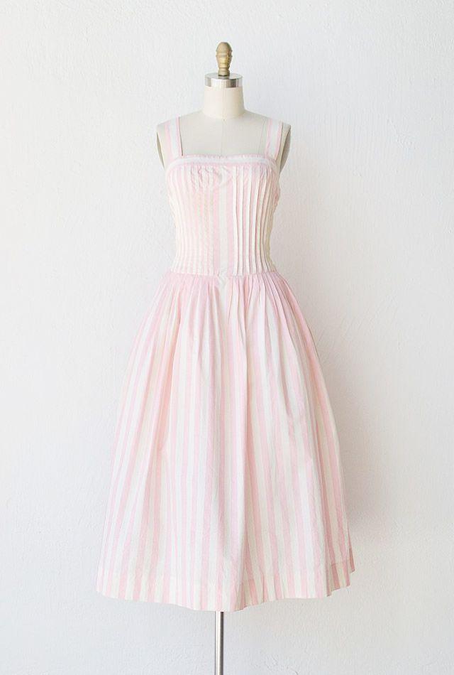 Vintage Dress Material 50s Dress Orange Vintage 1950s Dresses Vintage Dresses 50s Dresses