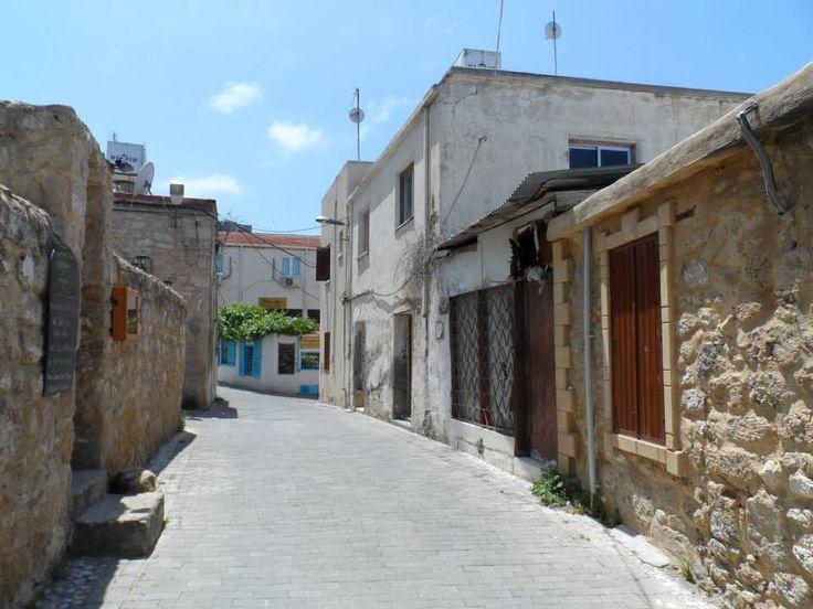 Girne/Kyrenia, Northern Cyprus