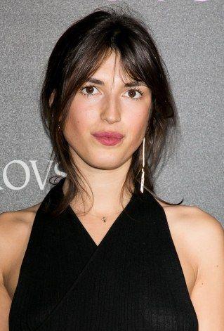 Tres Chic Der French Cut Ist Die Neue Trendfrisur In 2018 Haare
