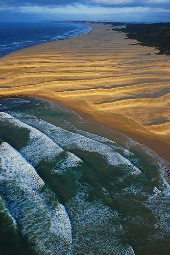Sunshine Coast ~ Port Alfred, South Africa