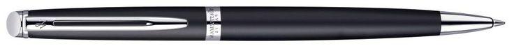 Шариковая ручка поворотная Waterman Hemisphere синий M s0920870