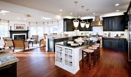 12 best half wall design ideas images on pinterest for Walls brothers designer kitchens