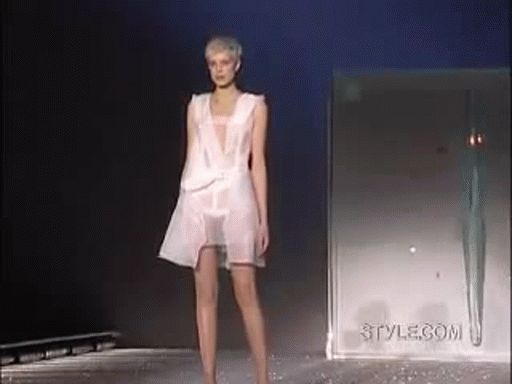 17 Best images about Chalayan on Pinterest