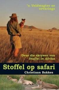 Stoffel op safari