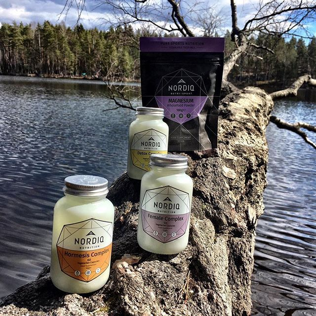 Luonto 💚Hyvinvointi   NORDIQ Nutrition on uusi luonnollinen ravintolisäsarja, jonka tavoitteena on yhdistää tiede, puhtaus ja luonnon omat tehoaineet aktiivisen elämän tueksi. 🤸🏼♂️🏃🏼♀️🏋🏻♀️  #nordiqnutrition #hyvinvointialuonnosta #vegaaninen #toteutaitsesi #egobyya #egofinland