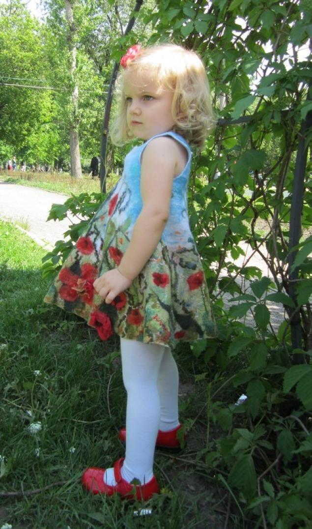 валяные платья для девочек: 13 тыс изображений найдено в Яндекс.Картинках
