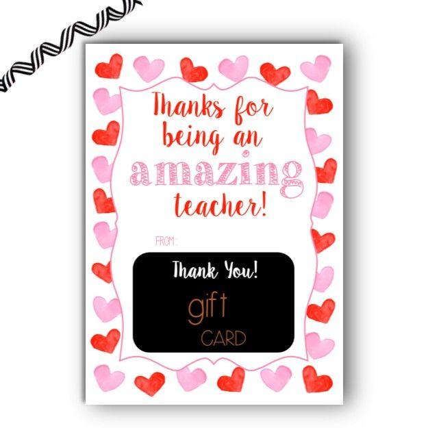 Amazon Teacher Valentine S Gift Card Holder Rose Paper Press Teacher Gift Card Teacher Birthday Card Valentines Gift Card