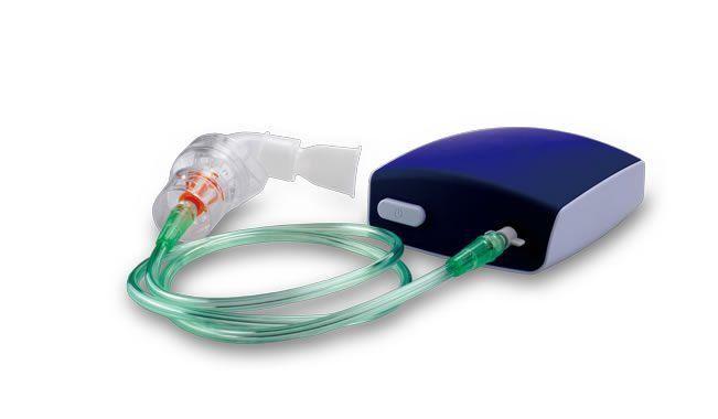 NEBULIZADOR INALADOR COMPRESSOR TD-7013 | Melhor Preço! - Cirúrgica Joinville | Produtos Médicos e Hospitalares
