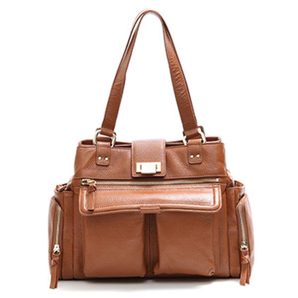 Top 5 handbags for Autumn - Kayla Pocket Bag by David Lawrence