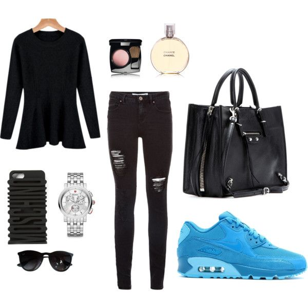 """airmax"" by madzia6 on Polyvore"