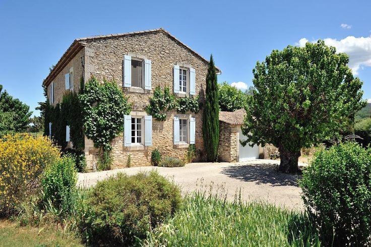 #Mas #Provence #Bonnieux #AVendre #ForSale