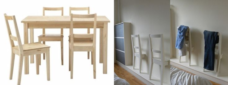 Briliantné nápady ako premeniť nábytok z IKEY na niečo nové | StartItUp.sk
