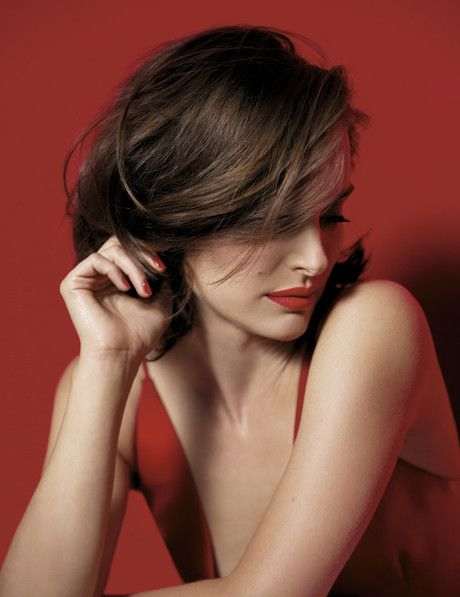 Natalie Portman images Rouge Dior (2016) fond d'écran and background photos