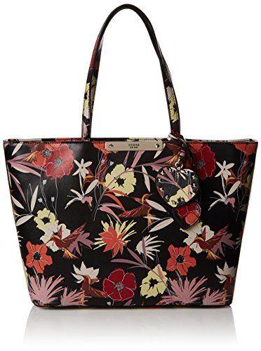 Guess Hwff6693230, Borsa a Mano Donna, Multicolore (Blk Floral), 12x22.5x28.5 cm (W x H x L) in OFFERTA su www.kellieshop.com Scarpe, borse, accessori, intimo, gioielli e molto altro.. scopri migliaia di articoli firmati con prezzi in SALDO #kellieshop Seguici su Facebook > https://www.facebook.com/pages/Kellie-Shop/332713936876989