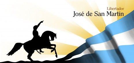 El 17 de agosto es el día en que se conmemora el nacimiento del General José de San Martin y en todos los establecimientos educativos se realizan actos en su honor.        Para dichos actos se invita