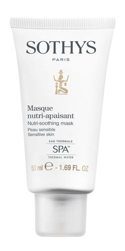 Emergency care to envelop skin in softness and relieves sensations of discomfort.