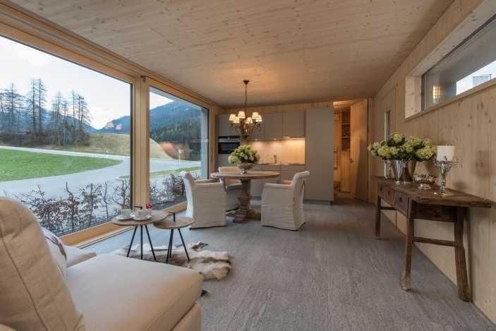 Urlaub in freier Natur, Mobilehome, Rona | Einfamilienhaus kaufen | homegate.ch