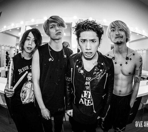 """ONE OK ROCK 2016 """"35xxxv"""" ASIA TOUR THUNDER DOME - BANGKOK, THAILAND (01/21/2016)"""