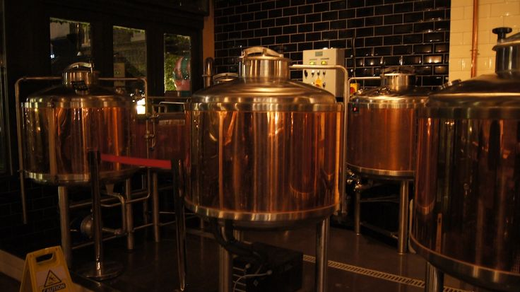 micro brewery london - Google Search