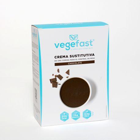 Los sustitutivos de comida Vegefast están diseñados para ayudarte a perder peso cuidando al mismo tiempo de tu salud.