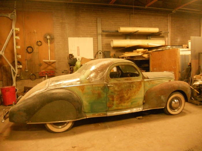 Old Junk Cars For Sale >> 1939 Lincoln Zephyr Coupe | Barn Finds,Junk Yard Cars etc. | Pinterest | Cars, Coupe and Cars ...