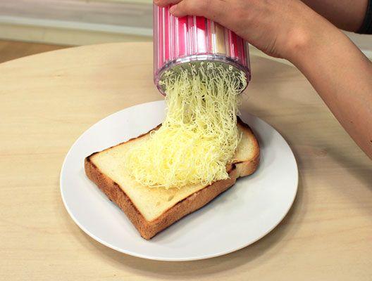 【楽天市場】楽天スーパーTV | 固いバターがふんわり。なめらかな口どけを求めるならコレ!