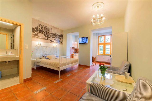 Apartament Miramare - Sopot noclegi, pokoje | Apartamenty Joasia blisko morza http://www.joasia.com.pl/