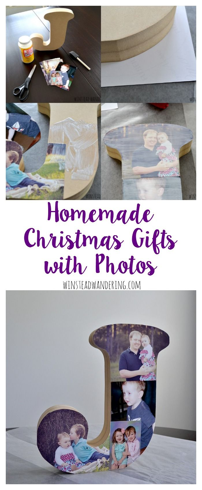 Homemade Christmas Gifts | winstead wandering | Pinterest | Homemade ...