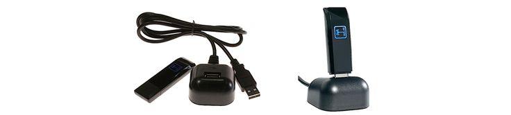 VEZZY200 WiFi Dongle   USB Docking Base 23061182