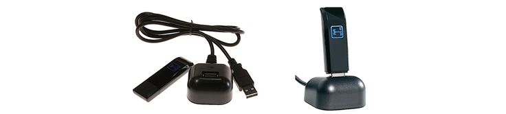VEZZY200 WiFi Dongle   USB Docking Base 23061182