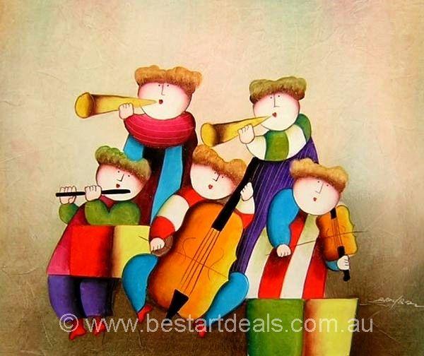 Kids Band, http://bestartdeals.com.au