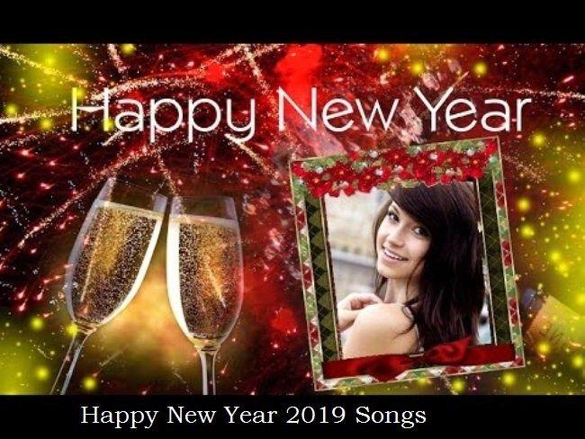 Dj Happy New Year Songs 2019 Happynewyear2019greetings Happynewyear2019wishes Happynewyear2019wallpap Happy New Year Song New Years Song Happy New Year 2019