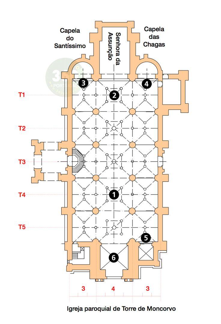 Igreja de Torre de Moncorvo