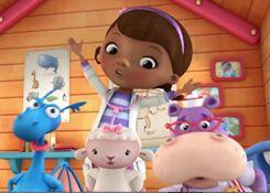 DoctoraJuguetesJuegos.com - Juego: Rompecabezas Amigos de la Doctora - Juegos de Puzzles de Doctora Juguetes Disney Jugar Gratis Online