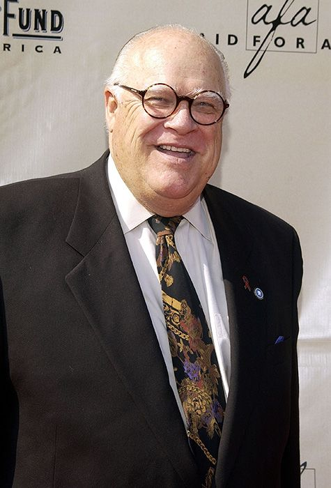 "David Huddleston, star of ""The Big Lebowski,"" dies at age 85."