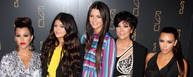 """Les deux stars de la téléréalité Kim Kardashian et Kendall Jenner vont faire une courte apparition dans """"Ocean's Eight"""", le remake au féminin d' """"Ocean's Eleven"""", que réalise actuellement Gary Ross."""