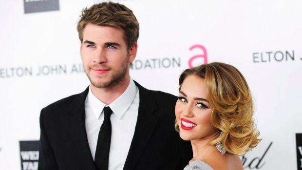 Matrimonio vip 2016 | Quale di queste coppie vip si sposerà prima?!  Photo: Miley Cyrus e Chris Hemsworth