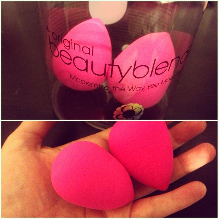 Beauty Blender, 1 for $20 or 2 for $25 at Sephora.com or Beauty.com | I would really love to have these!