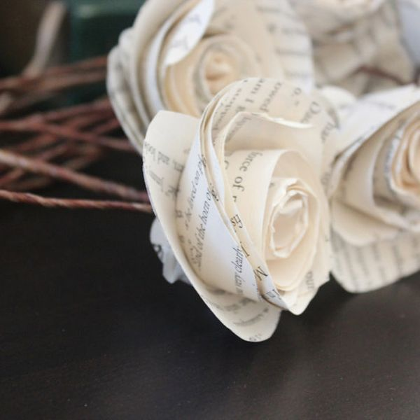 1000+ Images About Literary Wedding On Pinterest