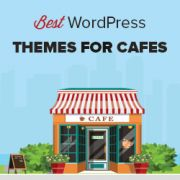 25 Best WordPress Themes for Cafes (2017) Are you looking for best WordPress themes for cafes? There are so many great WordPress themes out there which makes it difficult to find the perfect theme for your cafe or restaurant business. In this article, we have hand-picked some of the best WordPress themes for cafes, coffee shops, and restaurants. #wordpress #themes