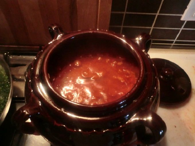 Sausage Bolognese Sauce