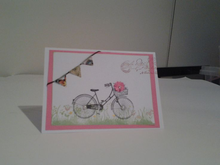 Bicycle card 2