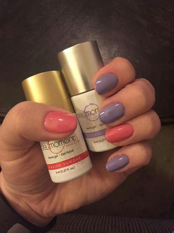 20 best GEL MOMENT-Salon quality polish application in your own home ...