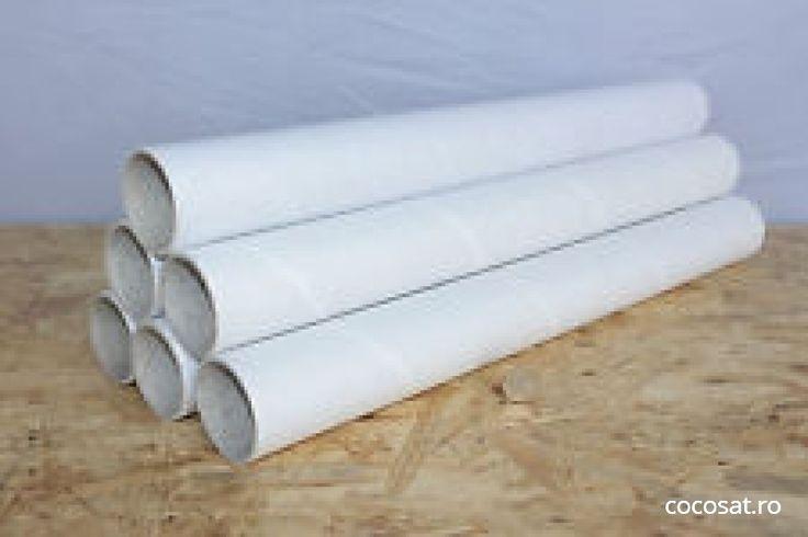 Utilaj productie suluri carton 2017 si hartie tissue