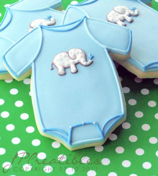 @Claire Brewster: for your baby2 shower?